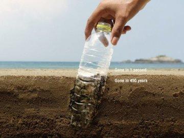 Sand, Trash Hero, The Leo Burnett Group Thailand, Print, 2019